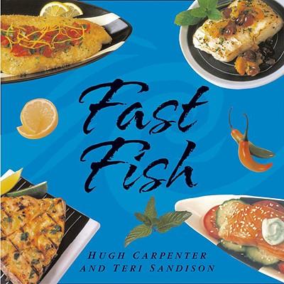 Fast Fish By Carpenter, Hugh/ Sandison, Teri